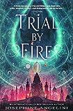 Trial By Fire (Turtleback School & Library Binding Edition) (Worldwalker Trilogy)