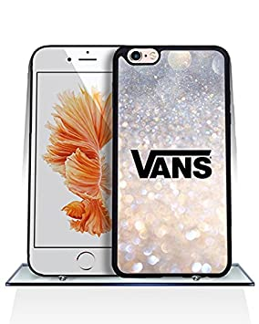 6s Femmes gift Vans For 5 Plus 5 Cute Case Logo Iphone Coque WnfI1ngvx