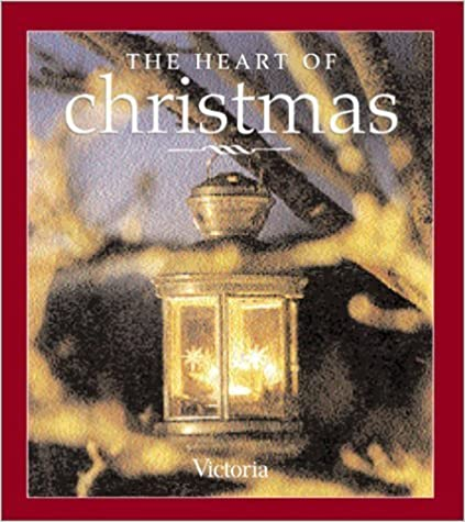 Book Victoria: The Heart of Christmas (2001-11-01)