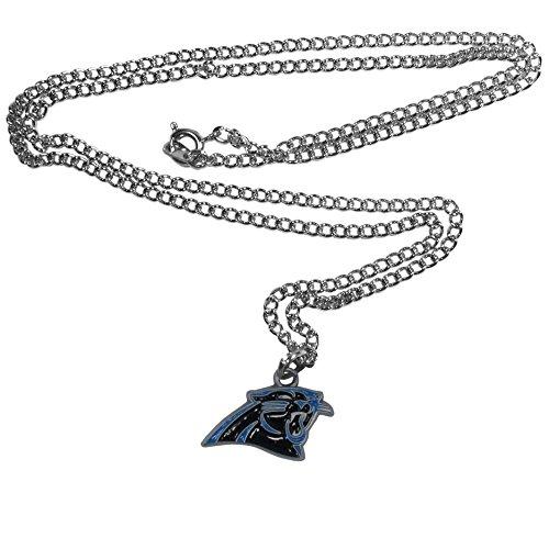 NFL Carolina Panthers Chain Necklace ()