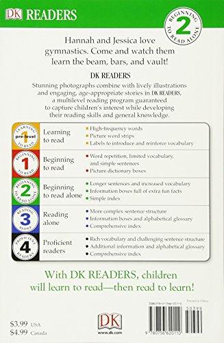 Review DK Readers L2: I