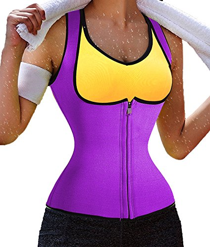 [sexy plus size bodysuit costume non sleeve black blue rosy purple (2XL, Purple)] (Easy Halloween Costume To Wear To Work)