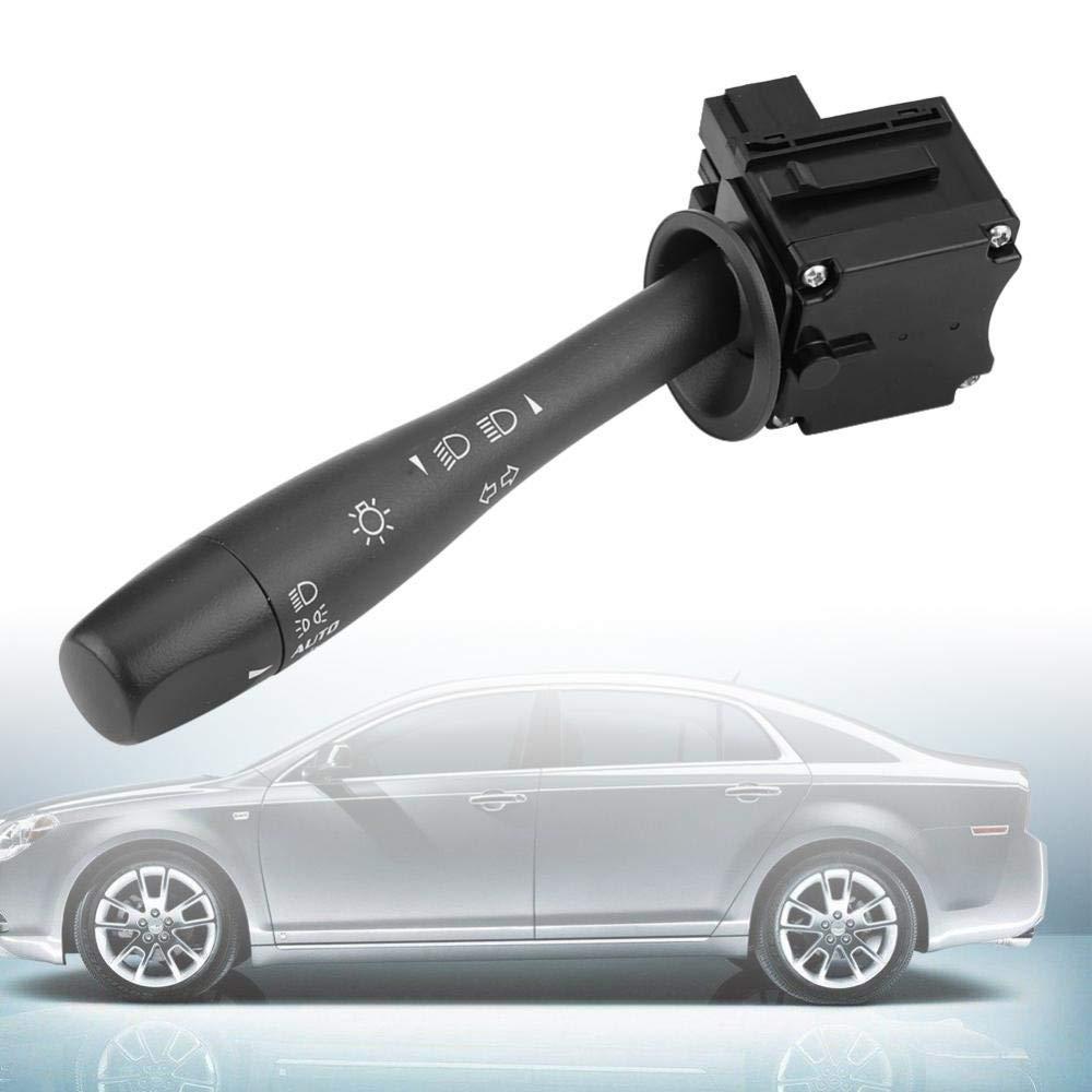 Headlight Turn Signal Switch Arm Stalk for Saturn Aura Chevy Malibu Pontiac G6