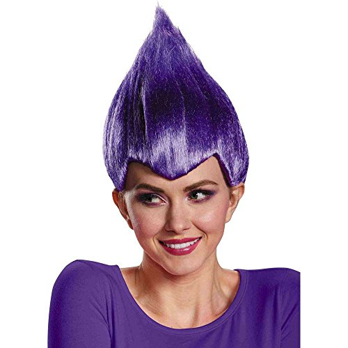 Disguise Costumes Wacky Adult Wig