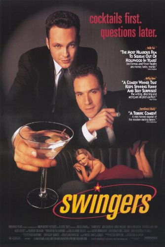Image result for swingers poster
