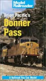 Union Pacific's Donner Pass [VHS]