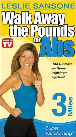 Leslie Sansone Walk Pounds Miles product image