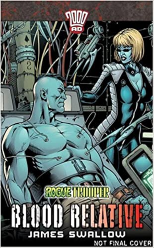 Preview–IDW spins new Rogue Trooper series from the pages of 2000 ... | 499x310