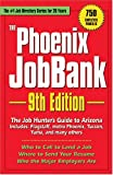 The Phoenix Job Bank, Angela Adams, 1593372248
