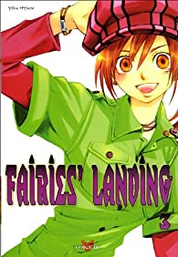 Fairies' Landing, tome 3 par You Hyun