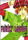 Fairies' Landing, tome 3 par Hyun