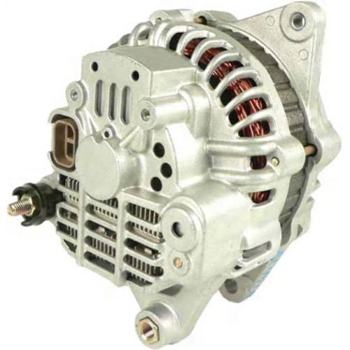 DB Electrical AMT0055 Alternator for Mitsubishi Montero 3.0L 95-03, Montero Sport 97-04 A3TA0791 A3TA0791A 13692 MD313395 MD350608 M313395D M350608D