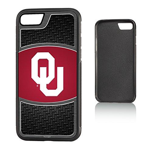 Oklahoma Sooners iPhone 7 / iPhone 8 Bump Case - Ou Sooner Store