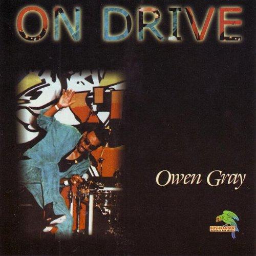 Owen Gray - Trojan Ska Box Set - CD 2 - Zortam Music