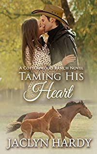 Taming His Heart by Jaclyn Hardy ebook deal