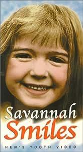 Savannah Smiles [VHS]