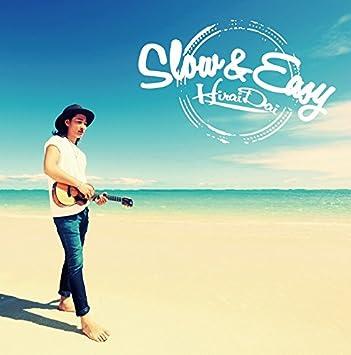 Slow \u0026 Easy (CD+DVD)