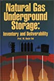Natural Gas Underground Storage, Tek, M. Rasin, 0878146148