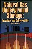 Natural Gas Underground Storage 9780878146147