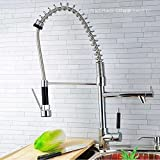 LI Big spring multi-purpose faucet kitchen faucet