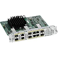 Cisco SM-X-6X1G= Gigabit Ethernet Service/Expansion module