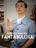Kenneth Williams: Fantabulosa!