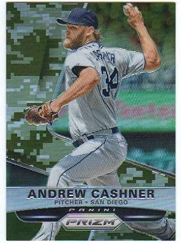 2011 Topps Finest//499 #87 Andrew Cashner Chicago Cubs Auto Baseball Card