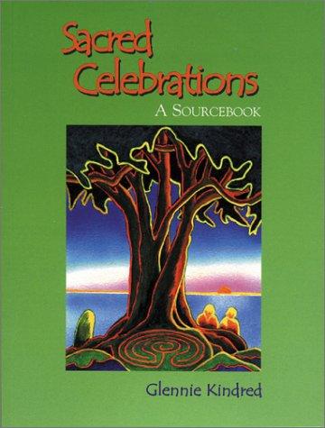 SACRED CELEBRATIONS pdf