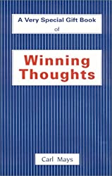 Winning Thoughts : A Very Special Gift Book