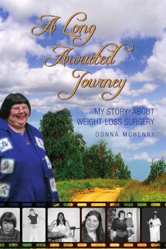 Book: A Long Awaited Journey by Donna McHenry