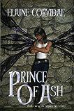 Prince of Ash, Elaine Corvidae, 159426130X