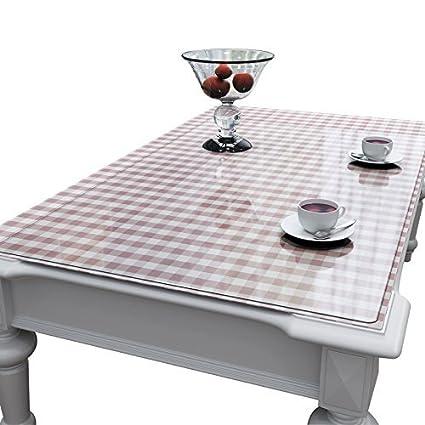 Amazoncom Greatest A SNA Custom Waterproof PVC Protector For - Custom table pad covers