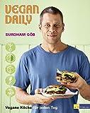 Vegan Daily: Vegane Küche für jeden Tag