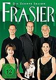 Frasier - Die zehnte Season [4 DVDs]