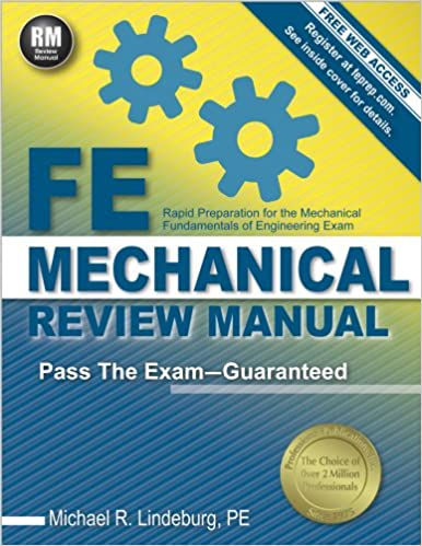 Buy fe mechanical review manual rapid preparation for the buy fe mechanical review manual rapid preparation for the mechanical fundamentals of engineering exam book online at low prices in india fe mechanical fandeluxe Gallery