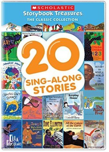 20 Sing-Along Stories