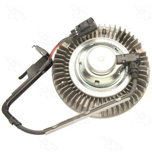 Install Fan Clutch - Hayden (3282) Fan Clutch