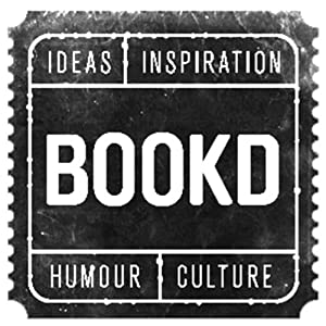 Johnny Vegas_BookD: Becoming Johnny Vegas (BookD Podcast) Speech