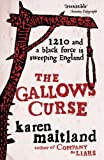 The Gallows Curse by Karen Maitland front cover