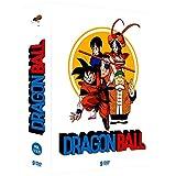 Dragon Ball - Coffret 3 : Volumes 17 à 25