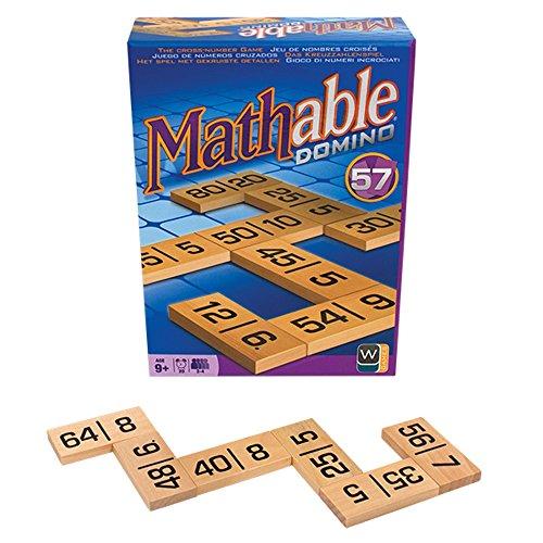 mathable-domino