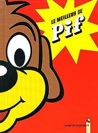 Le meilleur de Pif par  Kline