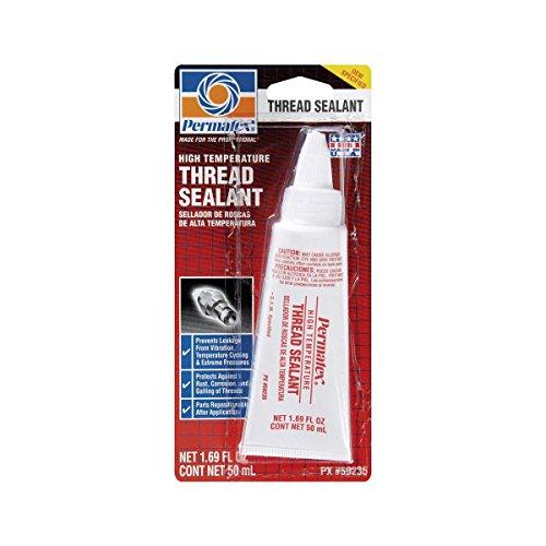 (High Temperature Thread Sealant)