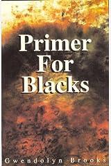 Primer for Blacks Pamphlet