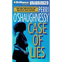 Case of Lies(Cass)(Unabr.)