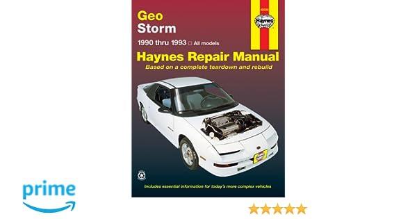 51S9PZXBWSL._SR600%2C315_PIWhiteStrip%2CBottomLeft%2C0%2C35_PIAmznPrime%2CBottomLeft%2C0%2C 5_PIStarRatingFIVE%2CBottomLeft%2C360%2C 6_SR600%2C315_SCLZZZZZZZ_ geo storm automotive repair manual 1990 thru 1993 inc haynes Geo Storm GSI Performance at readyjetset.co
