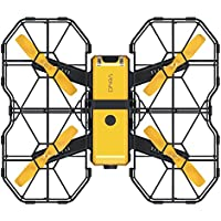 CYNOVA 2.4GHz FPV DRONE STARLIT S1 CY150YL01 (YELLOW)【Japan Domestic genuine products】 【Ships from JAPAN】