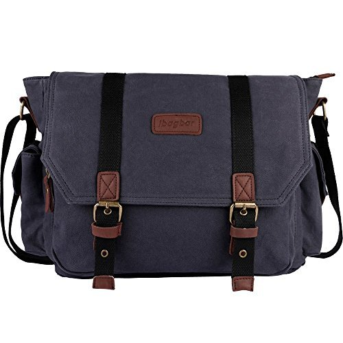 Laptop Bag with Lots of Pockets: Amazon.com