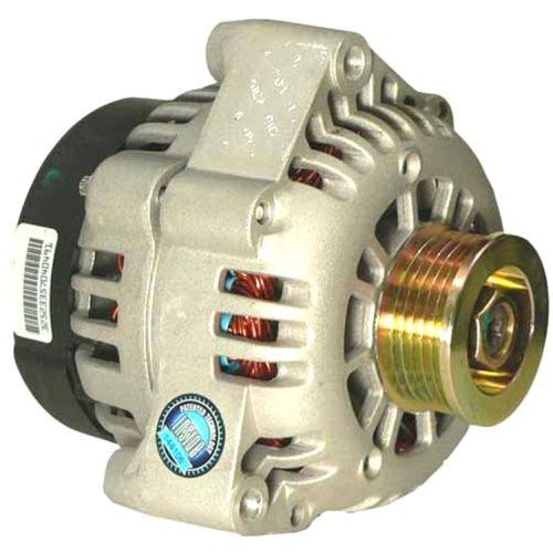 DB Electrical ADR0093 Alternator (For Chevy P Series Vans & Trucks 4.3L 5.7L 6.5L 7.4L 96 97 98 99)