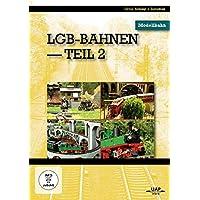LGB-Bahnen Teil 2 [Alemania]